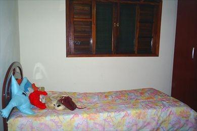 ref.: 180200 - casa em praia grande, no bairro tude bastos (sitio do campo) - 2 dormitórios