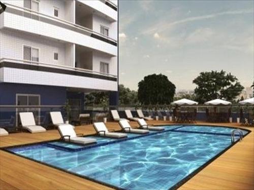 ref.: 1807 - apartamento em praia grande, no bairro tupi - 2 dormitórios