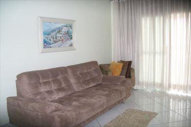 ref.: 181800 - apartamento em praia grande, no bairro guilhermina - 3 dormitórios