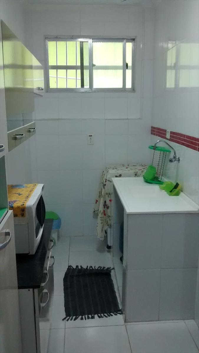ref.: 182 - apartamento em praia grande, no bairro guilhermina