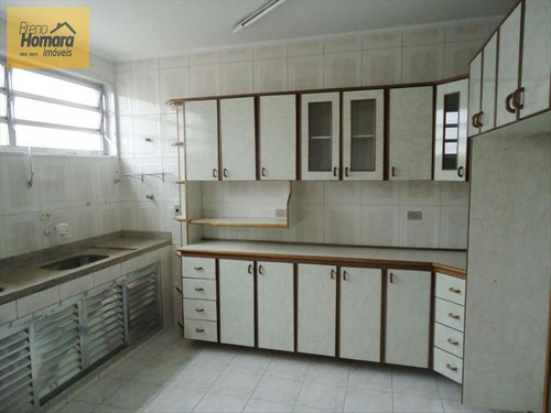 ref.: 1824 - apartamento em sao paulo, no bairro higienopolis - 3 dormitórios