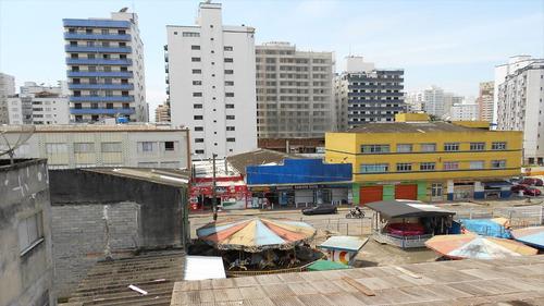 ref.: 1829 - apartamento em praia grande, no bairro cidade ocian - 1 dormitórios