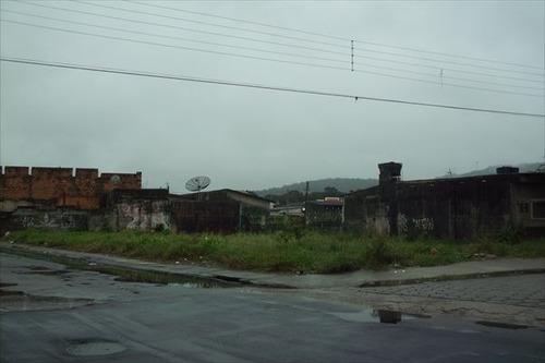 ref.: 1829 - terreno em itanhaém, no bairro nsa sra de sion