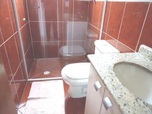 ref.: 1830 - apartamento em praia grande, no bairro guilhermina - 2 dormitórios