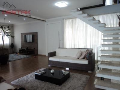 ref.: 1834 - casa em jundiaí para venda - v1834