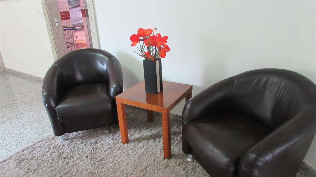 ref.: 184 - apartamento em praia grande, no bairro guilhermina - 2 dormitórios
