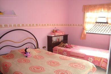 ref.: 184400 - casa em praia grande, no bairro ocian - 3 dormitórios