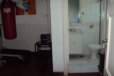 ref.: 184500 - apartamento em santos, no bairro vila rica - 4 dormitórios
