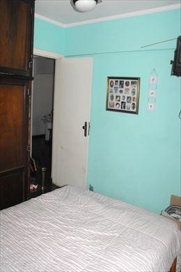 ref.: 1860 - apartamento em praia grande, no bairro guilhermina - 2 dormitórios