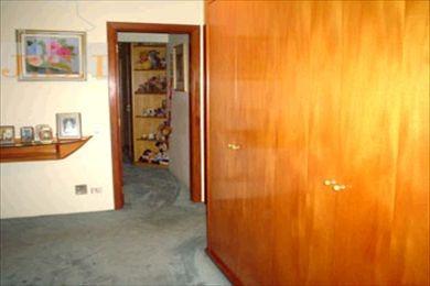 ref.: 1861 - casa condomínio fechado em sao paulo, no bairro morumbi - 4 dormitórios