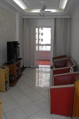 ref.: 1862 - apartamento em praia grande, no bairro guilhermina - 3 dormitórios