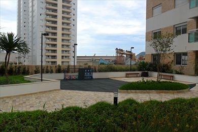 ref.: 186200 - apartamento em santos, no bairro ponta da praia - 2 dormitórios