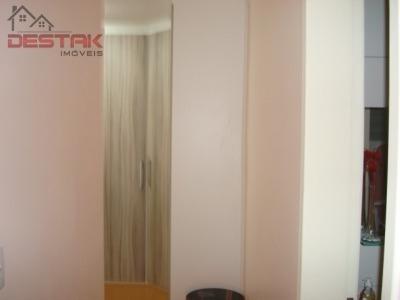 ref.: 187 - apartamento em jundiaí para venda - v187