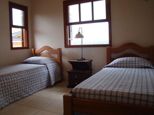 ref.: 187 - casa condomínio fechado em bertioga, no bairro hanga roa - 5 dormitórios