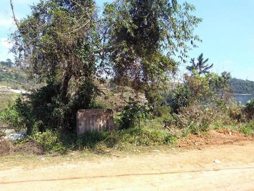 ref.: 1877 - terreno em santana de parnaíba para venda - v1877