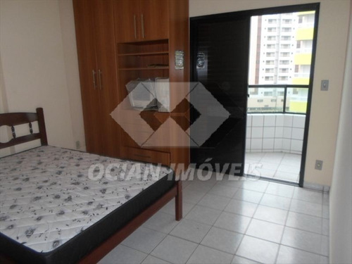ref.: 188 - apartamento em praia grande, no bairro mirim - 2 dormitórios