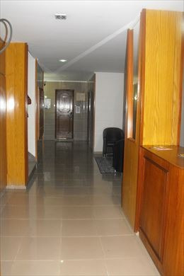 ref.: 1880 - apartamento em santos, no bairro embare - 2 dormitórios