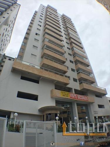 ref.: 1881 - apartamento em praia grande, no bairro ocian - 3 dormitórios