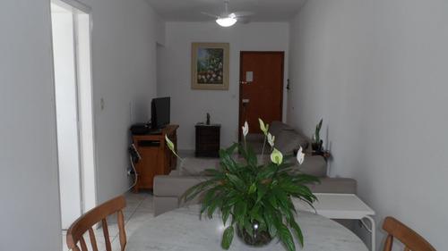ref.: 1881 - apartamento em praia grande, no bairro vila guilhermina - 1 dormitórios