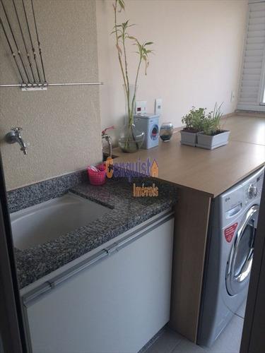 ref.: 188300 - apartamento em sao paulo, no bairro jardim vila mariana - 1 dormitórios