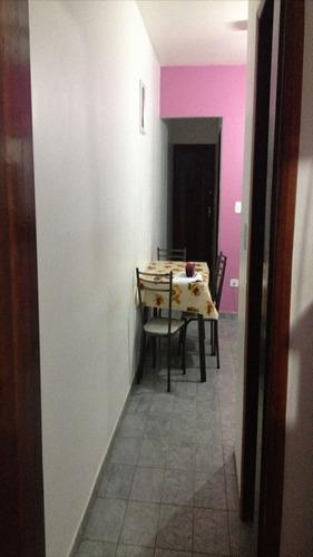 ref.: 1886 - apartamento em praia grande, no bairro vila guilhermina - 1 dormitórios