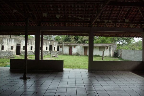 ref.: 1887 - rural em mongaguá, no bairro agenor de campos