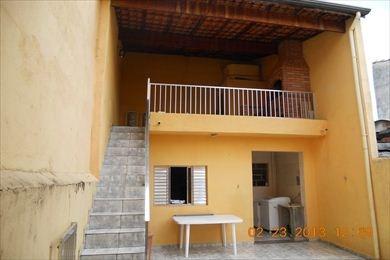 ref.: 189 - casa em sao paulo, no bairro jacana - 3 dormitórios