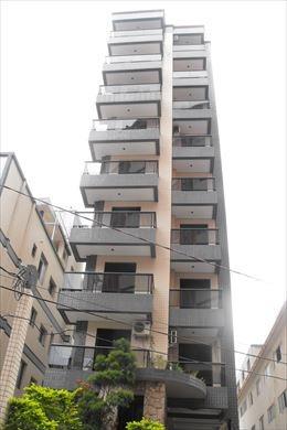 ref.: 1891 - apartamento em praia grande, no bairro boqueirao - 2 dormitórios
