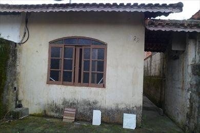 ref.: 189400 - casa em mongaguá, no bairro jd. praia grande - 1 dormitórios
