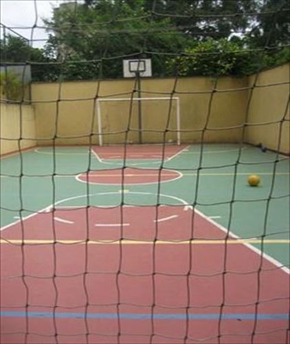 ref.: 19 - apartamento em sao paulo, no bairro panamby - 2 dormitórios