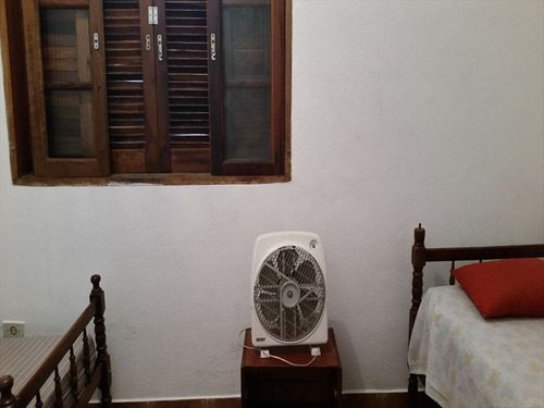 ref.: 19 - casa em itanhaem, no bairro jequitiba - 2 dormitórios