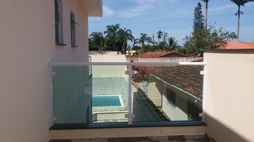 ref.: 1900 - casa em itanhaém, no bairro cibratel 1 - 4 dormitórios