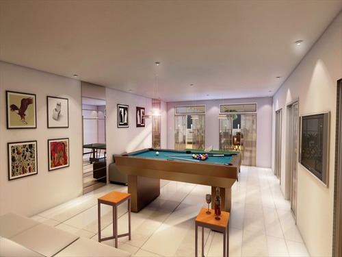 ref.: 1900011301 - apartamento em praia grande, no bairro caicara - 2 dormitórios