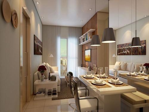 ref.: 1900011901 - apartamento em praia grande, no bairro ocian - 2 dormitórios
