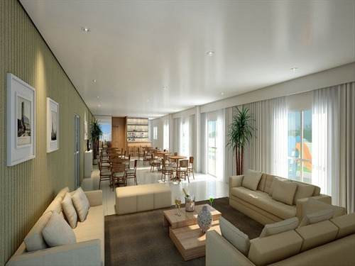 ref.: 1900012001 - apartamento em praia grande, no bairro ocian - 1 dormitórios