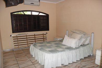 ref.: 190800 - casa em mongagua, no bairro florida mirim - 3 dormitórios