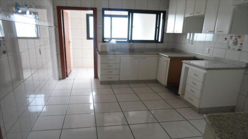 ref.: 1909 - apartamento em praia grande, no bairro vila guilhermina - 2 dormitórios