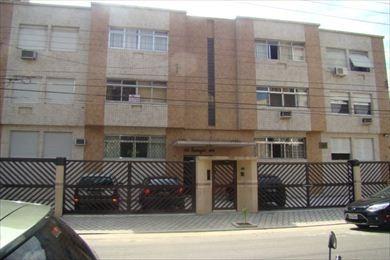ref.: 191100 - apartamento em santos, no bairro vila rica - 3 dormitórios