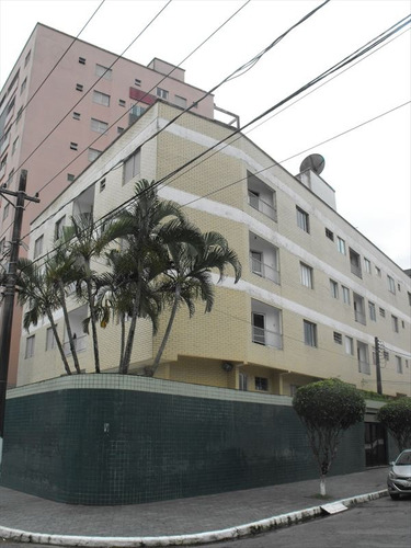 ref.: 1918 - apartamento em praia grande, no bairro tupi - 1 dormitórios