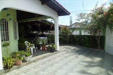 ref.: 191800 - casa em mongagua, no bairro itaoca - 3 dormitórios