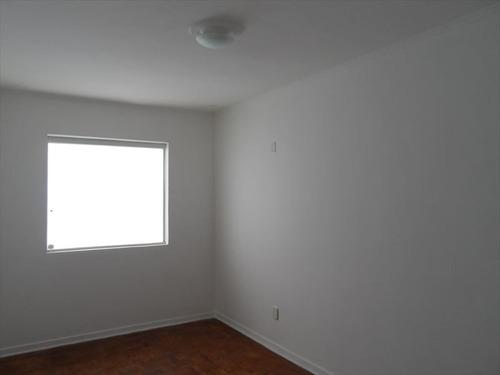ref.: 19201 - apartamento em sao vicente, no bairro centro gonzaguinha - 2 dormitórios