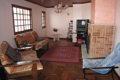 ref.: 192100 - casa em campos do jordão, no bairro santa cru