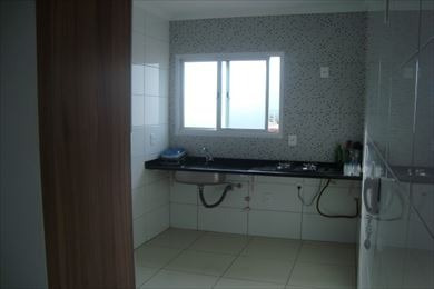 ref.: 192200 - apartamento em praia grande, no bairro guilhermina - 2 dormitórios