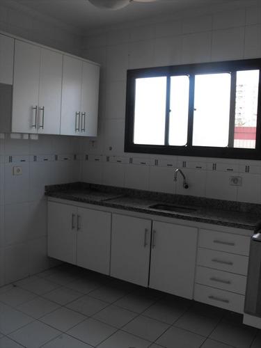 ref.: 1924 - apartamento em praia grande, no bairro guilhermina - 2 dormitórios