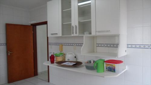 ref.: 1928 - apartamento em praia grande, no bairro vila guilhermina - 2 dormitórios