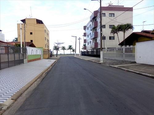 ref.: 193 - casa em praia grande, no bairro solemar - 3 dormitórios