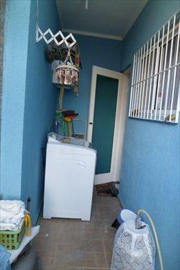 ref.: 193500 - casa em mongagua, no bairro jussara - 2 dormitórios