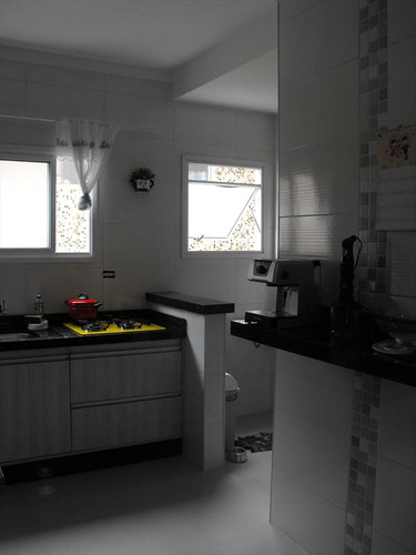 ref.: 1939 - apartamento em praia grande, no bairro guilhermina - 2 dormitórios