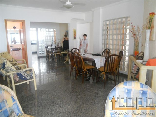 ref.: 1945 - apartamento em praia grande, no bairro aviacao - 3 dormitórios