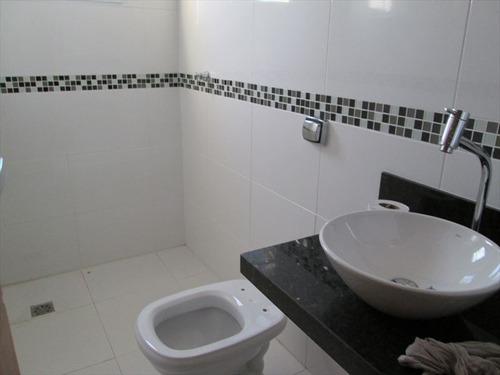 ref.: 19501 - casa em sao vicente, no bairro vila sao jorge - 3 dormitórios